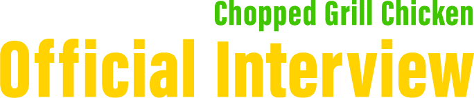 WANIMA 7th SINGLE Chopped Grill Chicken Official Interview