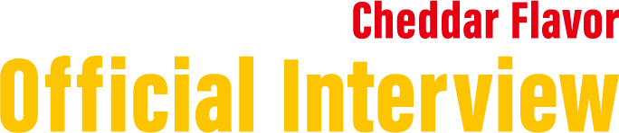 WANIMA 2nd Mini Album Cheddar Flavor Official Interview